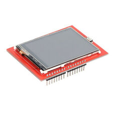 """2.4"""" TFT UNO R3 LCD Shield Touch Panel Module TF Reader For Arduino SD"""