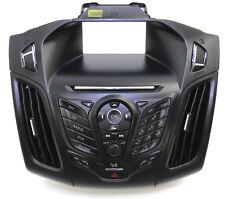 Ford Focus III MK3 ST AM5T-18K811-CE Navigation Bedienteil Schalter Radio