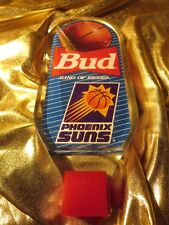 Phoenix Suns NBA Budweiser BUD Arena Beer Bar Tap Handle