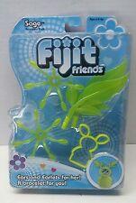 Mattel FIJIT Friends Accessory Pack Blue Ears Earlets & Bracelet New NIB  Figit