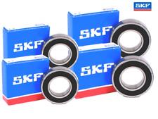 4 Trailer Wheel SKF Bearings for Erde 100,101,102,107,120,122,132  SKF bearings
