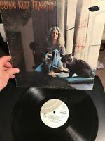 Carole King Tapestry Ode Vinyl Record Album