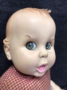 "1979 Atlanta Novelty Gerber Products Co. 17"" Baby Doll"
