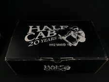 "Vans x Metallica spécial 20th Anniversaire Demi Cab ""Kill Em All"""