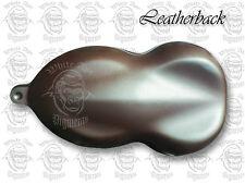 Leatherback Pearl Pigment Powder paint plastidip nail art mica 25g