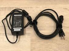 Wacom DTK-2200 Wacom CintiQ 22HD DTH-2200 DTH-2200/K AC Power Adapter Charger E1