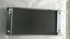 3 Row Aluminum Radiator For Land Rover Range Rover/ Discovery 3.9L 4.0L V8 87-94