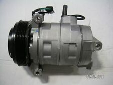 Dodge Nitro 2007-2011 AC A/C Compressor With Clutch Zexel Remanufactured