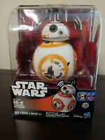 BB-8 Rip N Go Propulsion Droid Star Wars The Force Awakens Hasbro Brand New