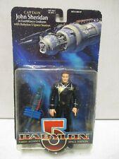 1997 Babylon 5 Captain John Sheridan