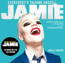 Everybody's Talking About Jamie - Original West End Cast  - New CD Album