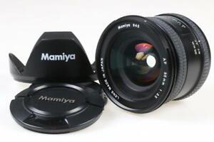 MAMIYA 645 AF 35mm f/3,5 - SNr: CG1173