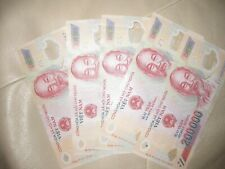 5,000,000. 5 MILLION VIETNAMESE DONG  Currency ..25x 200,000.