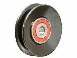 For 1985-1995 Toyota 4Runner Accessory Belt Idler Pulley Dayco 79592MN 1987 1986