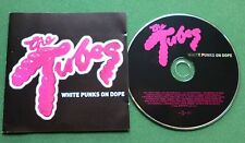 The Tubes White Punks On Dope inc No Way Out & Mondo Bondage + CD