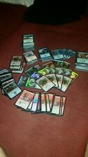 Magic the gathering - 10 random Russian Promotional and FNM (Foil 80%) Cards