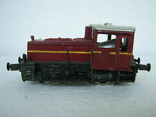 M+F Merker&Fischer HO/1:87 Diesel Köf BR 332 073-6 (CA/010-55R2/14)