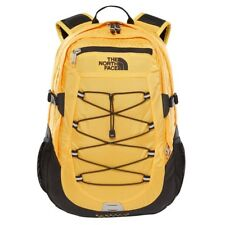 The North Face Men - Yellow Borealis Classic Backpack