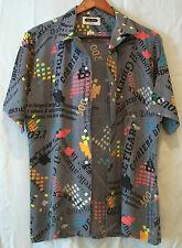 Mens Casual Shirt by Sea Isle Arrow Adult Medium