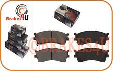 D889 FRONT Brake Pads fits Kia Rio 03-05 Spectra 01-04 Sephia 01-UP