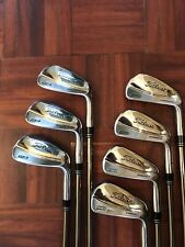 Titleist 716 MB Irons 4 - PW Recoil Shafts
