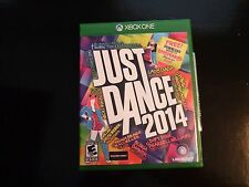 Replacement Case (NO VIDEO GAME) JUST DANCE 2014 XBOX ONE 1