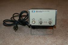 Hp - Agilent - 8447B Amplifier