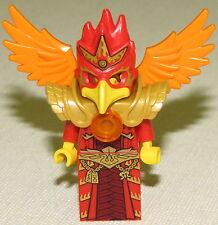 Legends of Chima Minifigures Fluminox 70155 loc104 Lego