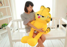 "40"" Giant Garfield Toys Jumbo Odie Cat Soft Stuffed Plush Animals Dolls Gift NEW"