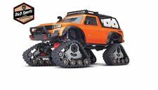 Traxxas TRX-4 Sport w/All Terrain Traxx System RTR Orange 82034-4
