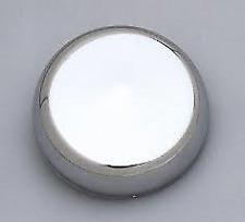 GRANT Chrome Horn Button   - 5894
