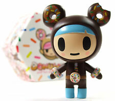 Tokidoki DONUTELLA AND HER SWEET FRIENDS - CIAMBELLO CHASE Vinyl Figure Chaser
