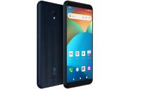 Cricket Icon 2 V341U - 16GB - Marine Blue (Unlocked) Smartphone