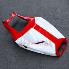 pour Ducati 916 748 996 998 94-04 Panneau arrière de carénage de capot de siège