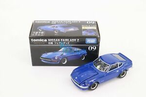 Takara Tomy Tomica Premium No. 09 Nissan Fairlay Z Package Diecast Car Toy