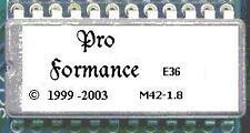 1992 - 1994 BMW E36 318i/ic/is Performance EPROM chip +18 HP ECU 282
