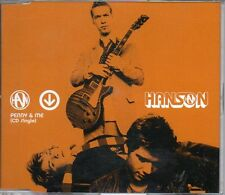 HANSON	Penny & me PROMO 2-track jewel case	MAXI CD	cooking	2004