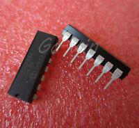 Quad Récepteur AM26LS33ACN 16 Broches PDIP par Texas Instruments 3pcs 3.75 HU794