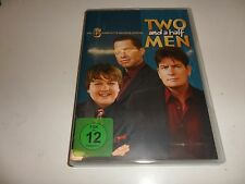 DVD  Two and a Half Men - Mein cooler Onkel Charlie - Staffel 6