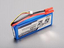 New Turnigy 5000mAh 2S 7.4v 20C 30C Lipo HXT Traxxas Losi HPI Bannana bullet
