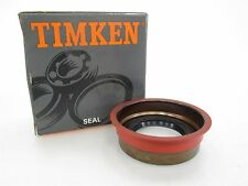 NEW TIMKEN 710096 Manual Trans Output Shaft Seal, Left,Right Chevy Pontiac Olds