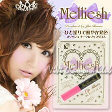 JAPAN Melliesh Lip Gloss 06 Candy Pink
