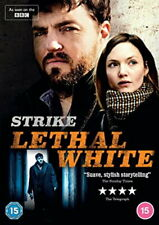 Strike: Lethal White [DVD] [2020] [New DVD]