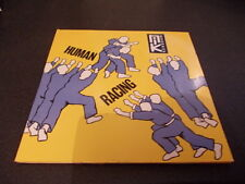 NIK KERSHAW HUMAN RACING 2 X 7 INCH DOUBLE PACK GATEFOLD EDITION