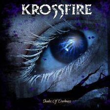 KROSSFIRE - SHADES OF DARKNESS   CD NEW+