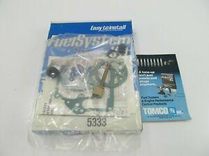 Tomco 5333 Carburetor Rebuild Kit  For 1969-1971 Toyota Hi-Lux Pickup