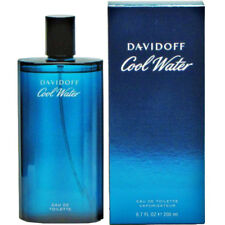 Davidoff Cool Water Man - Men EDT Eau de Toilette 200ml