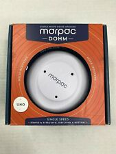 Yogasleep Dohm UNO White Noise Machine Real Fan Inside Non-Looping White Noise