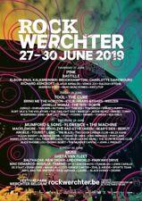 2 places pour werchter le 27/06 - pink   voucher boissons