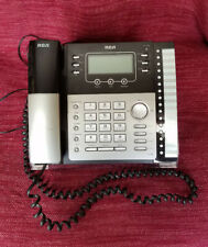 RCA ViSys 25424RE1 4-Line Business  Phone